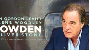 """Oliver Stone ('Snowden'): """"El mundo se interesó más en Edward porque el mensaje es muy difícil de entender"""""""