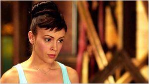 'Wet Hot American Summer': Alyssa Milano se une a la segunda temporada de la comedia de Netflix