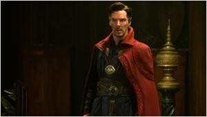 Kevin Feige confirma que el Doctor Strange de Benedict Cumberbatch saldrá en 'Vengadores: Infinity War'