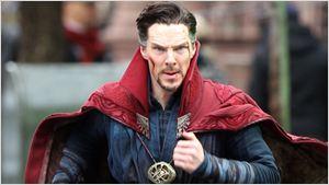 'Doctor Strange (Doctor Extraño)': Un miembro del reparto confirma su participación en 'Vengadores: Infinity War'