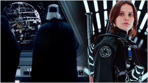 'Rogue One: Una historia de Star Wars': 9 momentos del 'spin-off' que conectan con la saga original