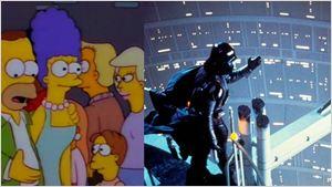 'Los Simpson': 6 películas que posiblemente te ha 'spoileado' la comedia