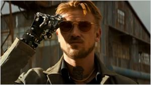'Logan': Boyd Holbrook explica por qué Donald Pierce necesita recuperar a X-23