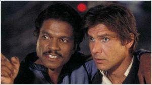 'Star Wars': primera imagen de los protagonistas del 'spin-off' de Han Solo