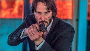 'John Wick: Pacto de sangre' adelanta su fecha de estreno en España y 'Día de Patriotas' se retrasa