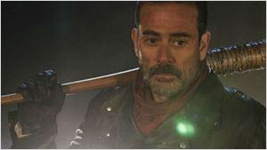 'The Walking Dead': Jeffrey Dean Morgan responde a la polémica sobre la camiseta de Lucille