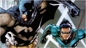'The Batman': ¿Aparecerá Nightwing / Dick Grayson en la película?