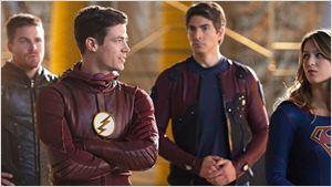 'Arrow' tendrá más 'crossovers' con la series de DC durante la próxima temporada