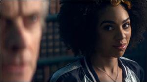 'Doctor Who': La nueva compañera del Doctor se presenta en este adelanto de la décima temporada