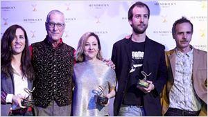 Carmen Machi y Luis Miñarro, premiados en la tercera edición de los Yago