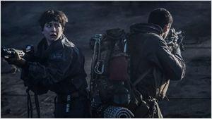 'Alien: Covenant': Visitamos el rodaje de la esperada secuela de 'Prometheus'