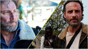 'The Walking Dead': Alucina con este 'cosplayer' y su increíble parecido con Rick Grimes