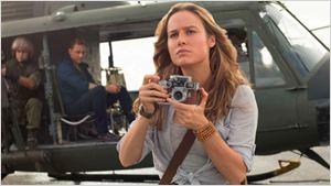 Brie Larson interpretará a la primera mujer candidata a la presidencia en un 'biopic' sobre Victoria Woodhull