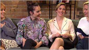Entrevistamos a 'Las Chicas del Cable' Nadia de Santiago, Blanca Suárez, Maggie Civantos y Ana Fernández