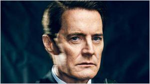 'Twin Peaks': Recuerda a los protagonistas de la serie con estos retratos del 'revival'
