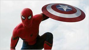 'Spider-Man: Homecoming': El último 'teaser' de la película anuncia que mañana se estrena el nuevo tráiler