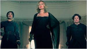 'American Horror Story': Un fan intenta explicar cómo 'Coven' podría ser fundamental en la 7T