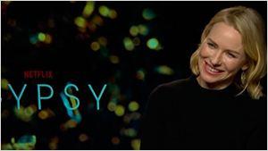 """Naomi Watts ('Gypsy'): """"Jean podría ir casi a cualquier parte en la segunda temporada"""""""