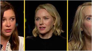 'Gypsy': Las protagonistas y la directora opinan sobre la visibilidad de las personas bisexuales en las series de televisión