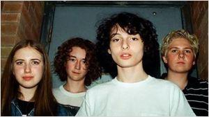 'Stranger Things': El grupo de música de Finn Wolfhard, Calpurnia, obtiene su primer contrato discográfico