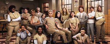 'Orange is The New Black': Netflix renueva la serie por tres temporadas más