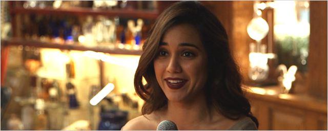 "Entrevista con Summer Bishil de 'The Magicians': ""Somos muy diferentes a 'Harry Potter'"""