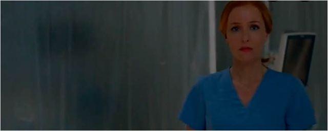 'Expediente X': Scully se enfrenta a su peor miedo en el último episodio de la nueva temporada