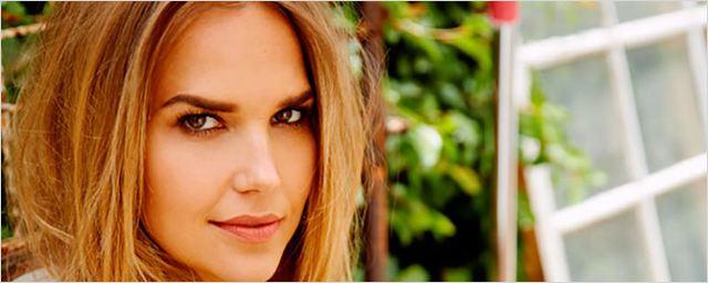 'Cincuenta sombras liberadas': Arielle Kebbel se une al reparto de la tercera entrega