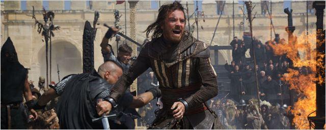 'Assassin's Creed': Michael Fassbender compara la película con 'Matrix'