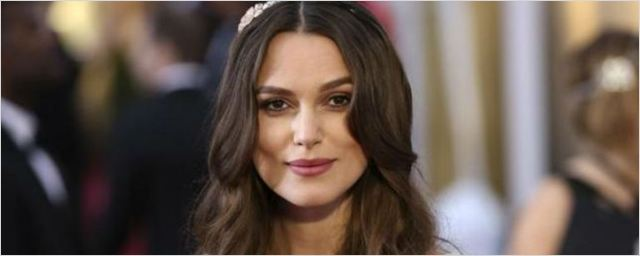 'Collateral Beauty': Keira Knightley, en conversaciones para unirse a lo nuevo de Will Smith