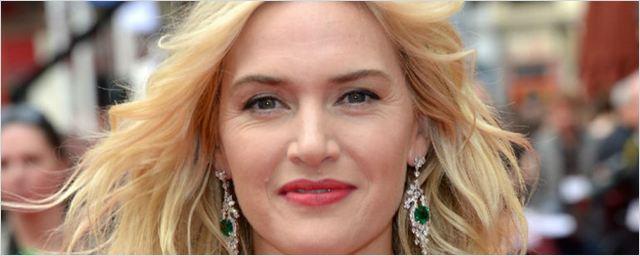 'Collateral Beauty': Kate Winslet podría unirse a la nueva película de Will Smith