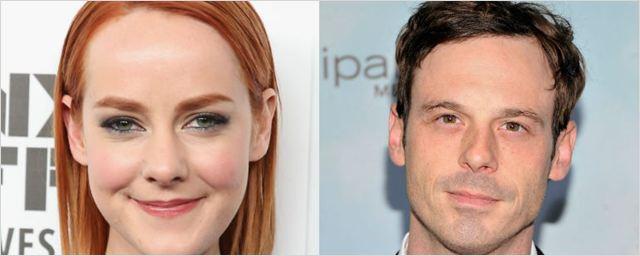 'Batman v Superman': ¿Confirmados los personajes de Jena Malone y Scoot McNairy?