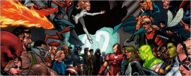 'Capitán América: Civil War': 10 personajes que nos hubiese gustado que aparecieran en la película