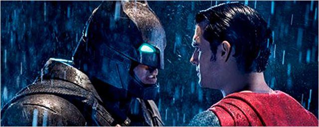 Warner Bros. sigue haciendo cambios para el futuro del Universo DC Comics