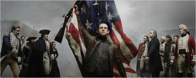 'Turn: Espías de Washington' renueva por una cuarta y última temporada
