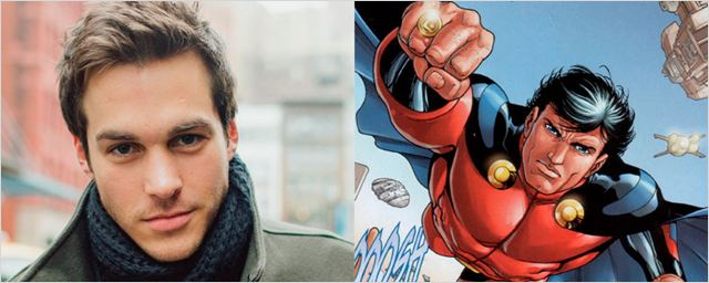 'Supergirl': Revelado el personaje que aparece en la cápsula del final de la primera temporada