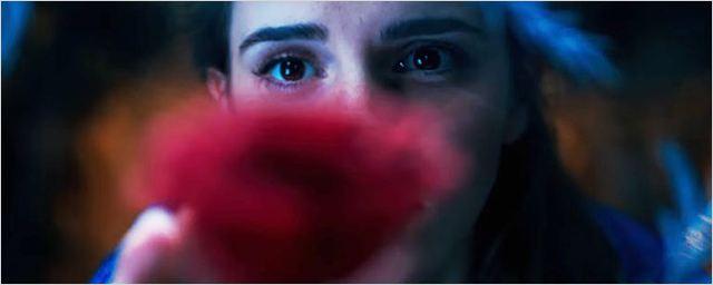 'La Bella y la Bestia': Una imagen de los ensayos revela los 'concept-art' de los personajes