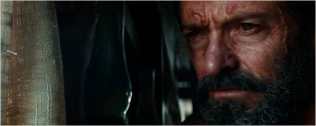 'Logan': 9 momentos clave del primer tráiler de la última película de Hugh Jackman como Lobezno
