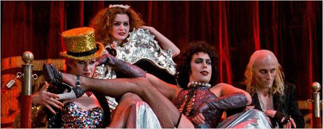 'The Rocky Horror Picture Show': 10 curiosidades sobre la mítica película de Tim Curry