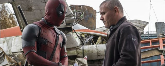 El director de 'Guardianes de la Galaxia Vol. 2' reacciona tras la salida de Tim Miller de 'Deadpool 2'