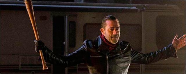 'The Walking Dead': la muerte de ese personaje en el 7x01 es realmente calcada al cómic en cada detalle