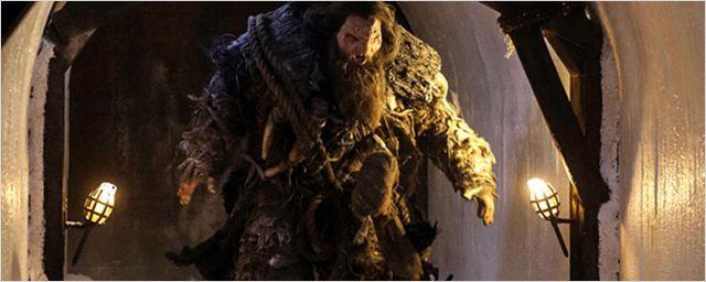 Neil Fingleton, el gigante Mag el Poderoso en 'Juego de Tronos', fallece a los 36 años
