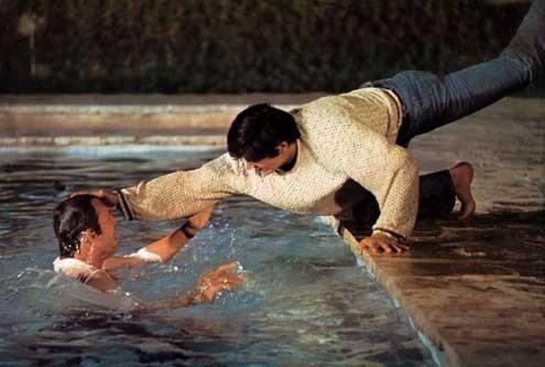 Foto de alain delon en la pel cula la piscina foto 133 for Piscinas actur