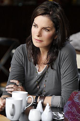 Foto de Sela Ward en la serie CSI: Nueva York - Foto 41 sobre 68 - SensaCine.com