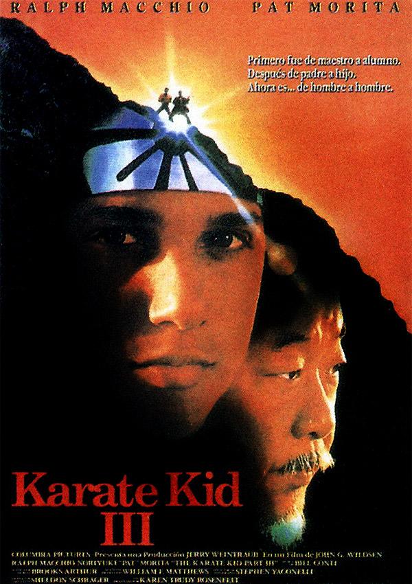 The Karate Kid The Karate Kid Part