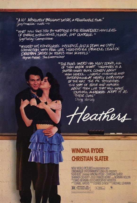 heathers movie