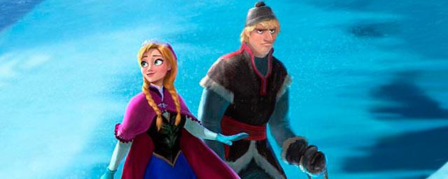 Frozen': tráiler japonés de la cinta de Disney - Noticias de cine ...