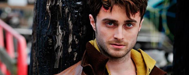 Actor harry desnudo potter