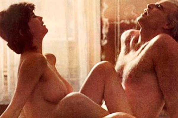 Escena desnuda de Halloween 2