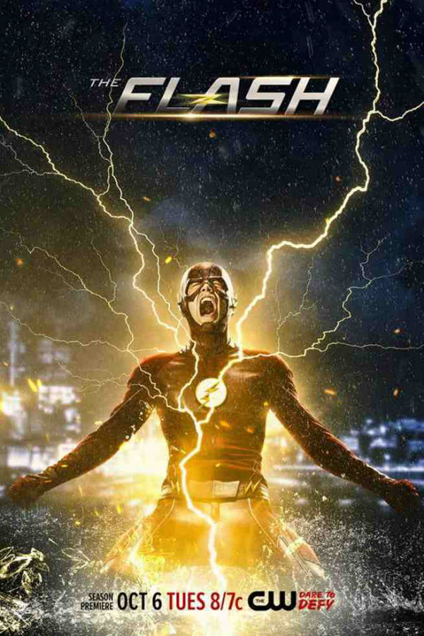 The Flash (2016) [Temporada 3][Capitulo 3][Subtitulada][1 Link] [MEGA]